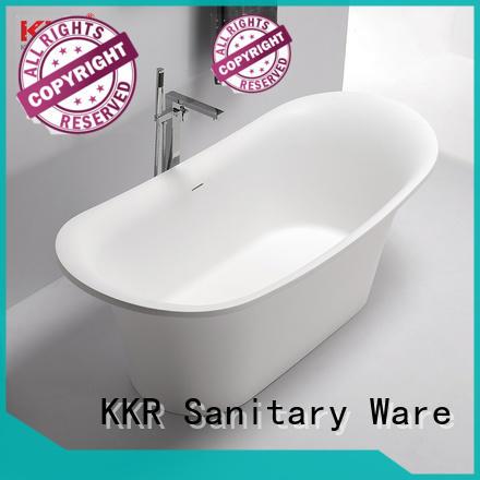 KingKonree bathroom freestanding tub OEM for bathroom