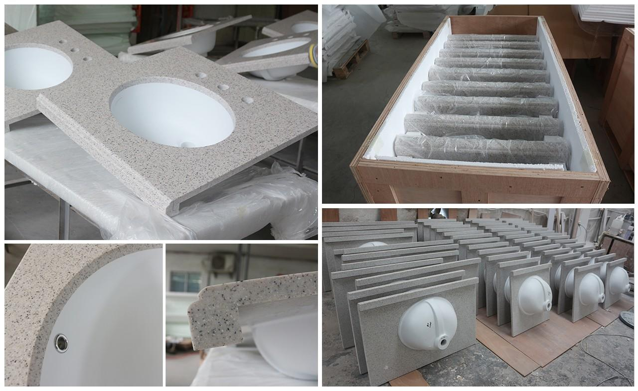 KingKonree bathroom tops manufacturer for motel-1