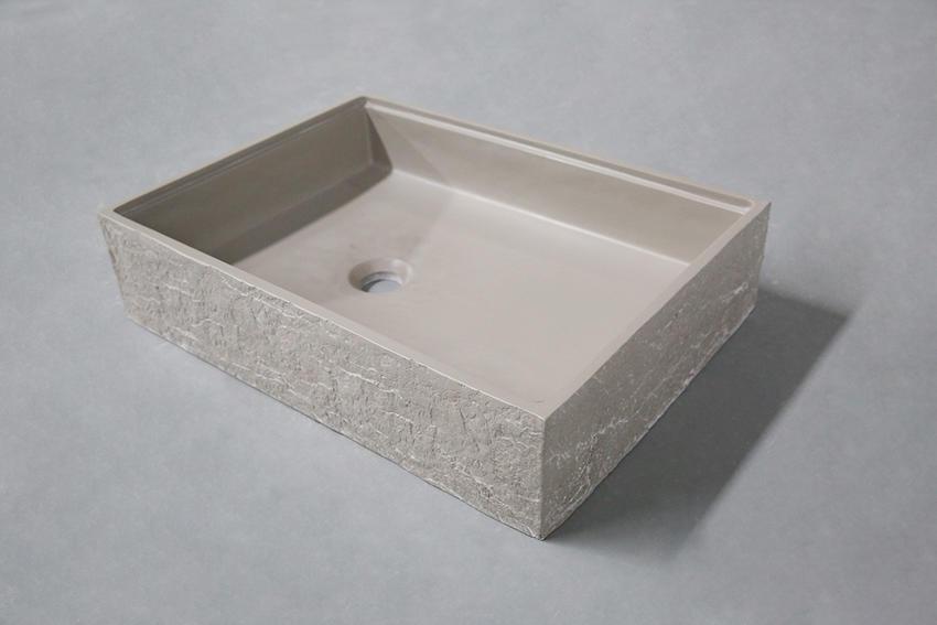 KingKonree durable small countertop basin supplier for restaurant-1