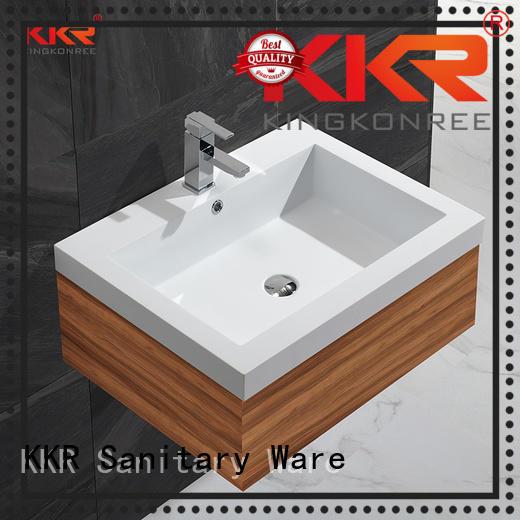 cabinet basin with cabinet price sanitary KingKonree company