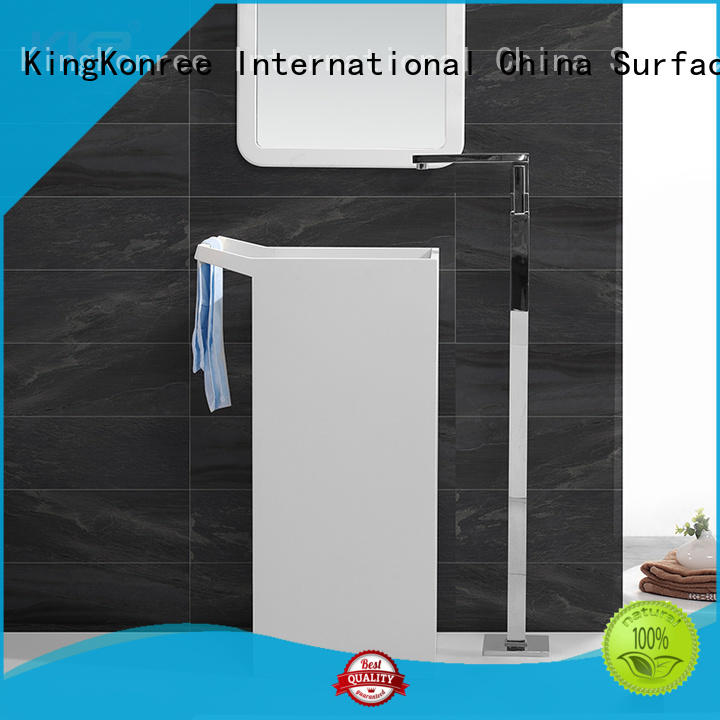 KingKonree basin stands for bathrooms manufacturer for bathroom