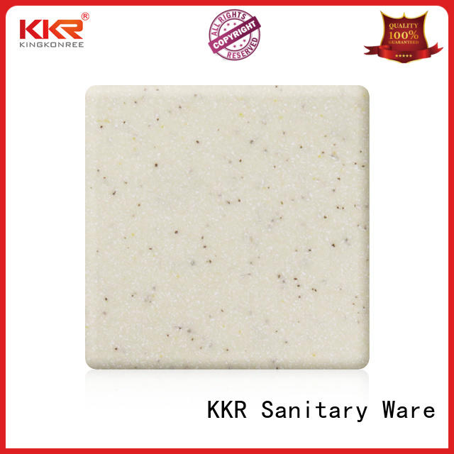 KingKonree small acrylic kitchen top customized for home