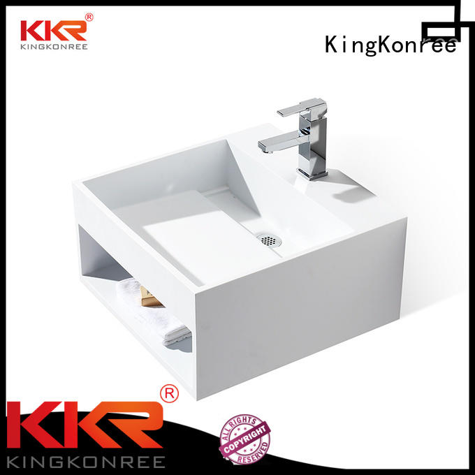 mounted wash bath wall mounted wash basins KingKonree Brand company