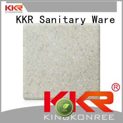 KingKonree acrylic worktops supplier for home