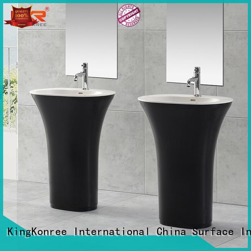 freestanding basin manufacturer for home KingKonree