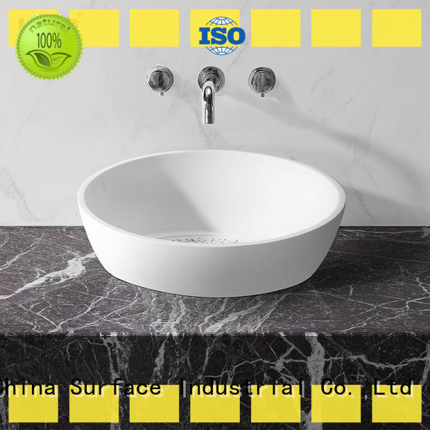 solid bathroom sanitary ware personalized for home