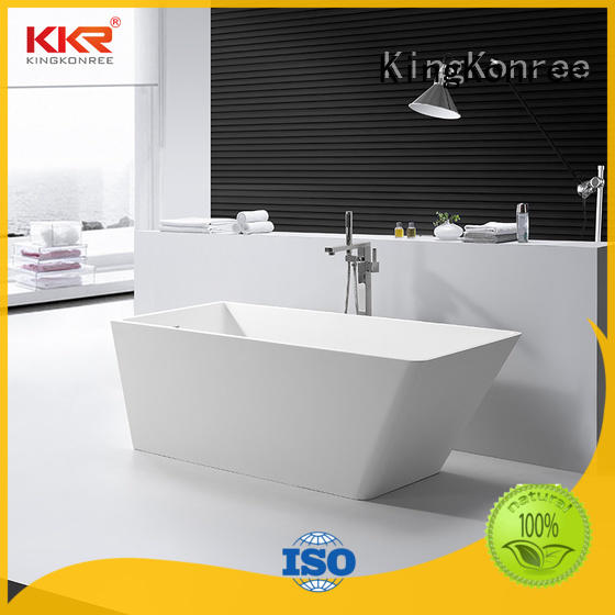 hot-sale best price freestanding baths OEM for shower room KingKonree